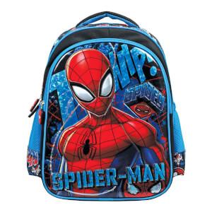 Spiderman Okul Çantası 5255