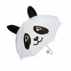 Panda Şekilli Çocuk Şemsiyesi