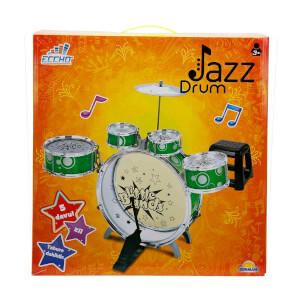 Jazz Davul Set