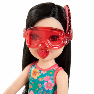 Barbie ve Chelsea Kayıp Doğum Günü  Oyun Setleri GRT80