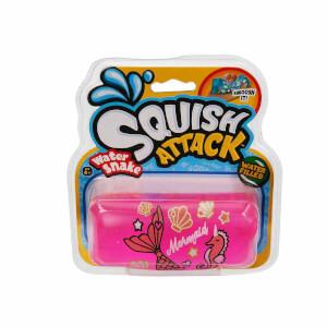 Squish Attack Su Yılanı