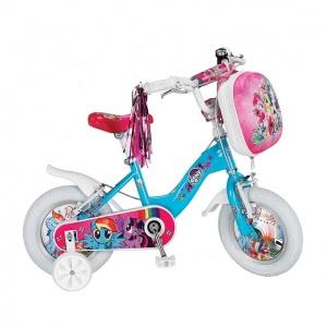 My Little Pony Bisiklet 12 Jant