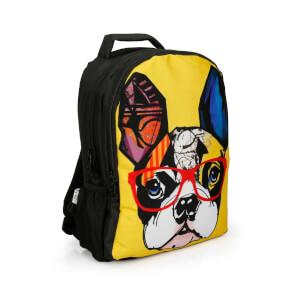 Cennec Sırt Çantası Köpek Desenli 893