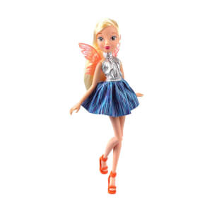 Winx Fairy Rock