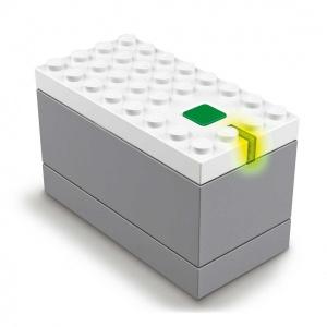 LEGO City Kargo Treni 60198