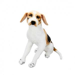 Oturan Beagle Peluş 68 cm.