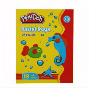 Play  Doh Pastel Boya 18 Renk