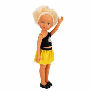 Mina Bebek 35 cm.