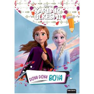 Disney Frozen 2 Doya Doya Boya