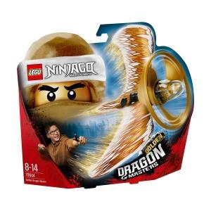 LEGO Ninjago Altın Ejderha Ustası 70644