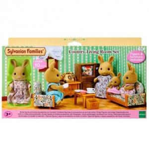 Sylvanian Families Salon Takımı