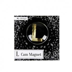 L Harfi Cam Magnet