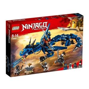 LEGO Ninjago 70652