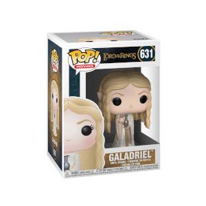 Funko Pop Lord Of Rings Hobbit: Galadriel Figür