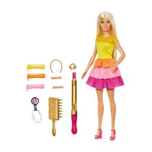 Barbie Muhteşem Bukleler GBK24