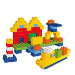 Kutulu Bloklar 120 Parça