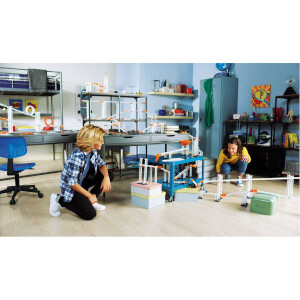 Bilim Seti : Action & Reaction Master Kit