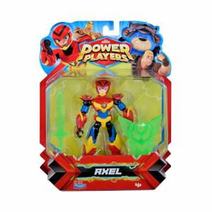 Power Players Aksiyon Figürler S1 PWW01000