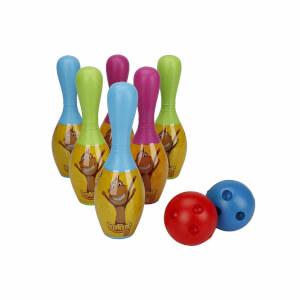 Kukuli Bowling Seti