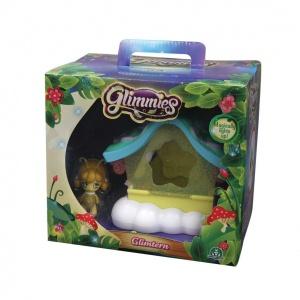 Glimmies Figür ve Büyük Fener