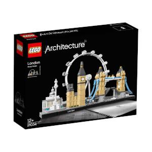 LEGO Architecture Londra 21034
