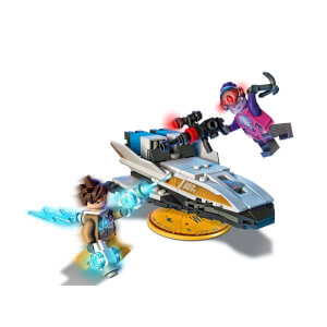 LEGO Overwatch Tracer, Widowmaker'a Karşı 75970
