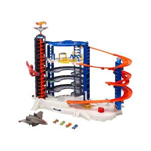 Hot Wheels Mega Garaj Dev Kule FML03