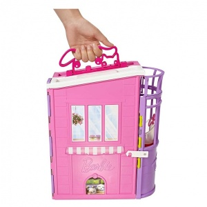 Barbie'nin Veteriner Merkezi