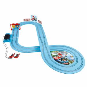 Mario Kart Yarış Seti