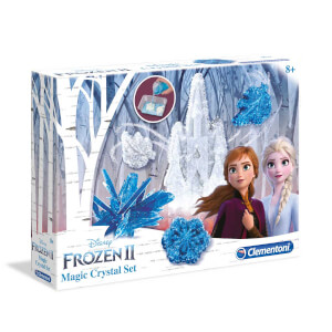 Bilim Seti : Frozen 2 Sihirli Kristaller
