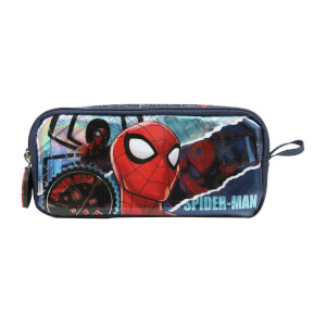 Spiderman Kalem Kutusu 5263