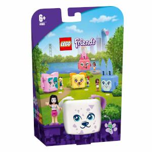 LEGO Friends Emma'nın Dalmaçyalı Küpü 41663