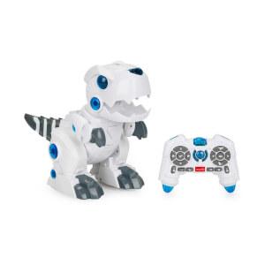 Uzaktan Kumandalı Akıllı Robot Dino