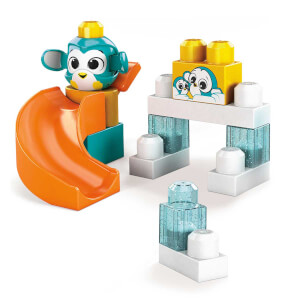 Mega Bloks Peek A Blocks Oyun Seti GKX66