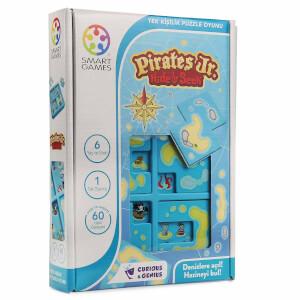 Pirates Jr. Saklambaç Oyunu