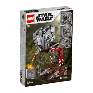 LEGO Star Wars AT-ST Yağmacısı 75254