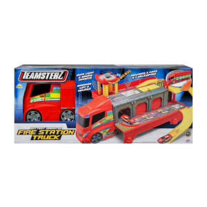 Teamsterz Transporter