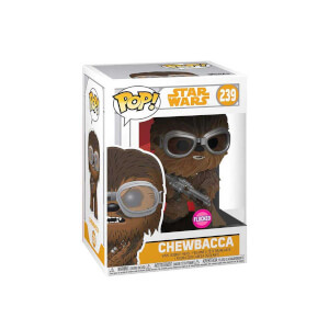 Funko Pop Star Wars Han Solo: Chewbacca