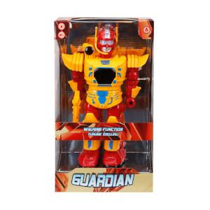 Sesli ve Işıklı Robot 32,5 cm.