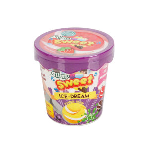 Slimy Sweet Ice-Dream Jöle 200 gr.