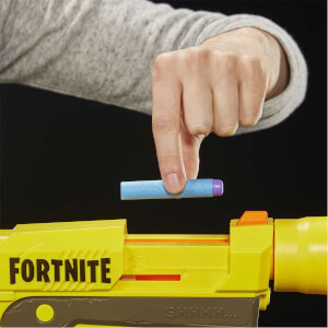 Nerf Fortnite SP-L Elite Dart E6717