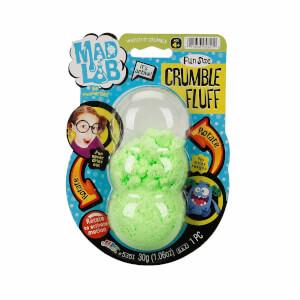 Crumble Fluff köpük