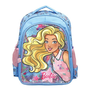 Barbie Okul Çantası 5017