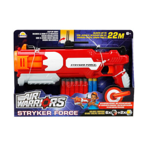 Air Warriors Stryker Force Silah