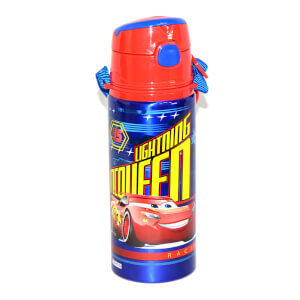 Cars Metal Matara 500 ml. 97811
