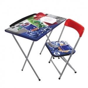 PijaMaskeliler Masa Sandalye Set