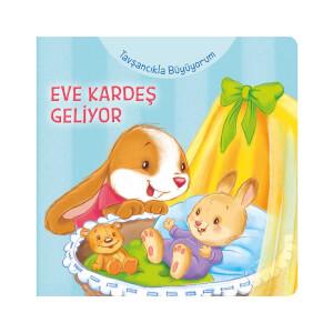 Tavşancıkla Büyüyorum - Eve Kardeş Geliyor