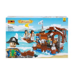 Yapım Seti: Korsan Set 20905