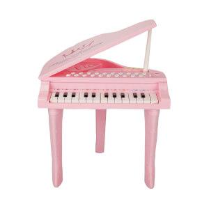 Sesli ve Işıklı Benim İlk Piyanom