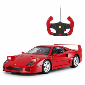 1:14 Uzaktan Kumandalı Ferrari F40 Araba 32 cm.
